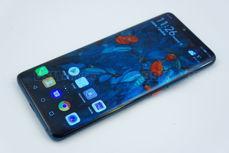 Huawei Mate 20 Pro - jak wygląda