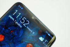 Huawei Mate 20 Pro - detale