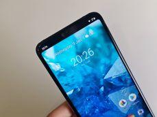 Nokia 7.1 pozwala ukryć wcięcie