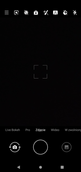 Interfejs aparatu