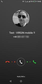 Opcje dual-SIM i połączenia głosowe