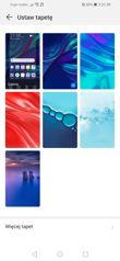 Elementy personalizacji interfejsu | Zmiana trybu ekranu | Ukrycie wcięcia | Nawigacja systemowa | Zmiana trybu kolorów i rozdzielczości | Ochrona wzroku