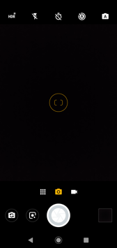Aplikacja aparatu