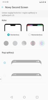 Wybrane funkcje i elementy personalizacji