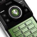 Telefon z zawijasem
