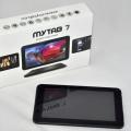 myTAB 7: niedrogi tablet od myPhone