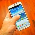 Naprawdę wielki smartfon