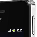 Stylowy smartfon