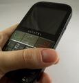 Lepiej wyposażony telefon dla seniora