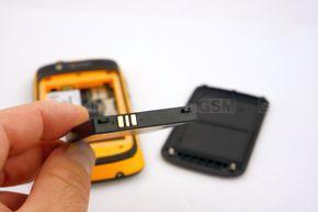 myPhone H-Smart vel Iron