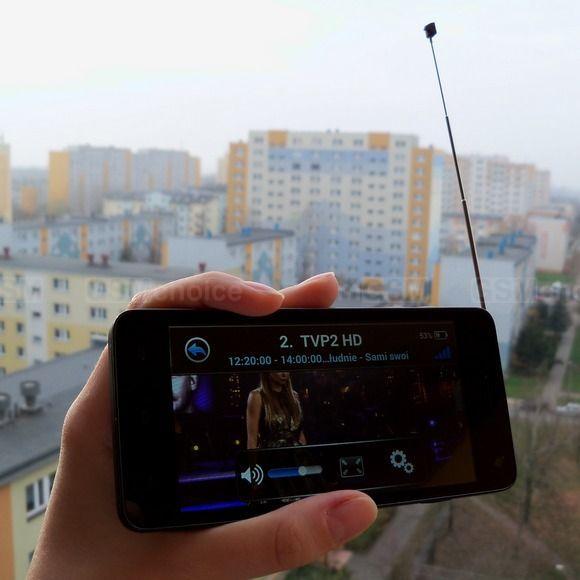 Amazingly Good: Smartphone Kazam Thunder Q4. 5 in the Test