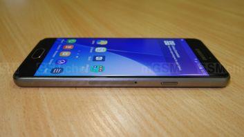 Budowa smartfonu Galaxy A3