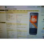Zdjęcia użytkowników Sony Ericsson W580i